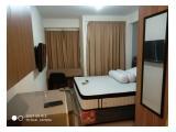 Jual Murah Apartemen Tifolia fully furnish studio