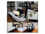 Jual Apartemen Bassura City-Studio-2BR-3BR-Furnish dan Nonfurnish,Proses Aman-Bessindo Properti Spesialis Bassura City