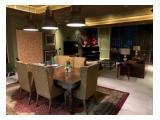 Apartemen The Peak Sudirman Jakarta Selatan Luas 232 m2 Dijual Rp 8.4 Milyar by Coldwell Banker Real Estate KR