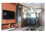 For Sale Apartment Thamrin Residences 1Br L type and Pool View (limited view)