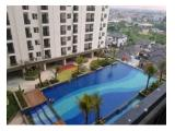 For Sale Cinere Resort Studio Apartment - Depok City