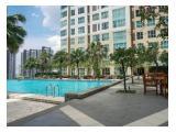 Apartemen Gandaria Heights Luas 94 m2 Dijual Rp 2.3 Milyar (MURAH BANGET) by Coldwell Banker Real Estate KR