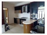 Jual Apartemen Hamptons Park Pondok Indah 121sqm hanya 2,2M TERMURAH!!!