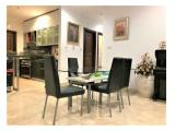 Dijual Apartemen Belleza – Type 3 Bedroom & Full Furnished By Sava Jakarta Properti APT-A3512