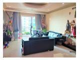 Dijual! Apartemen Pakubuwono Residence - Type 2 Bedroom & Un Furnished by Sava Jakarta Properti APT-A3510
