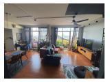(Jual) SPECIAL PRICE, Beautiful Combine Unit in Permata Eksekutif Apartment, 102 sqm, 3 BR