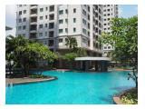 Dijual Apartemen Thamrin Residence 1 Bedroom Tipe L Low Floor Siap Huni Sudah Sertipikat
