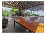 Jual Apartemen Verde Residence Jakarta Selatan - Unit Sky Garden 3 BR Fully Furnishedn