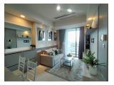 Dijual Murah Apartemen Casa Grande Residence Phase 2, 2 Bedroom 2 Bathroom Luas 76 SQM, Full Furnished