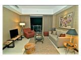 Dijual Apartemen Kemang Village - Type 2 Bedroom & Fully Furnished by Sava Jakarta Properti APT-A3222