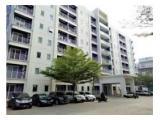 Best Price Unit Dijual Apartemen Aeropolis Crystal Residence