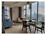 Dijual / Disewakan 2 bedroom L'Avenue Pancoran