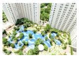 Jual Apartemen Educity Surabaya - Bútorozatlan stúdió