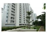 Apartemen Fully furnis + tanpa Dp di jakarta selatan
