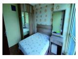 DIJUAL MURAH APARTEMEN TIFOLIA 2 Bedroom FulyFurnish