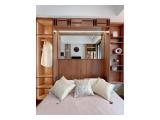 Di Jual Apartemen Exclusive LRT City Tebet