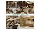 Dijual dengan promo terbaik, Apartemen The Elements, Luxurious at CBD Kuningan Jakarta Selatan, insentif huni dan insentif PPN