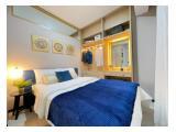 Jual Apartemen Emerald Bintaro Jaya - Siap Huni Hanya 290 Jutaan* - Special Promo PPKM Cicilan s.d 60x Plus Disc Special