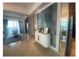 For Sale Apertemen Case Grande Phase II 3BR Fully Furnished Private Lift