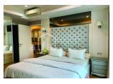 Dijual Murah BU Apartemen Casa Grande Tower Montreal Jakarta Selatan - 3 BR Luas 104 m2 Fully Furnished