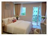 Dijual Apartemen Signature Park Grande Ready Unit Promo 2 Bedroom Free PPN DP 0% UNIT TERBATAS