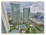 Dijual Apartment Setiabudi Residence 2 br