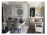 Dijual Cepat Apartemen Denpasar Residence - 2 BR 94 m2 Furnished Bagus