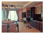 Dijual Apartemen Thamrin Residences Tersedia Tipe 1/2/3 Bedrooms, Cityhome & Condohouse Furnish Lengkap