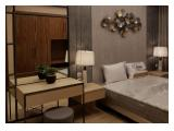 Apartemen South Hills Jakarta Luas 88 m2 Dijual Rp 3.5 Milyar by Coldwell Banker Real Estate KR - MURAH