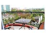 Dijual Apartemen Green View - Type 3+1 Bedroom & Fully Furnished by Sava Jakarta Properti APT-A2957