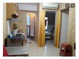 Dijual paling murah apartment greenbay pluit 2 BR fully furnished