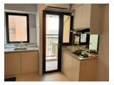 AC + Kitchen Set & Stove + Sink