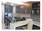 Dijual Apartemen Kemang Village - Type 2 Bedroom & Fully Furnished Siap Huni ! by Sava Jakarta Properti APT-A3578