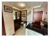 Jual Apartemen Thamrin Residence Jakarta Pusat - 1 BR Full Furnished, City View