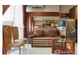 Dijual Apartemen Kemang Mansion Jakarta Selatan - 1 Bedroom Full Furnished