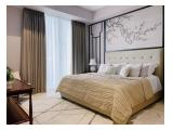 Saumata Suites 3BR Private Lift with Modern Oriental Theme