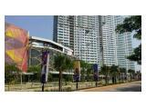 Dijual / Disewakan Apartemen Grand Kamala Lagoon Emerald South 2 BR Luas 53,74 m2 Unfurnished – Bekasi Barat