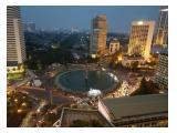 Jual Apartemen Kempinski Private Residences Thamrin Jakarta Pusat – 2 BR / 3 BR Fully Furnished