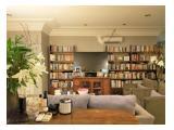 DIJUAL TURUN HARGA! Apartemen Permata Hijau - Type 2 Bedroom & Un Furnished by Sava Jakarta Properti APT-A2375