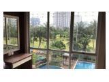 The Mansion Kemayoran, Gloria-3bedroom, luas 116m,fullfurnish, HARGA TERMURAH!