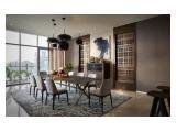 Jual Apartemen Verde Two Kuningan Jakarta Selatan – 2 / 3 BR Semi Furnished & Fully Furnished