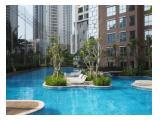 Dijual Cepat Apartemen The Mansion Kemayoran 2BR