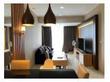 Dijual Murah Apartemen Ascott Kuningan Jakarta Selatan - 2 Bed Luas 136 m2 Full Furnish and Ready to Use