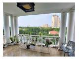Dijual Apartemen Permata Hijau - Type 2 Bedroom & Semi Furnished by Sava Jakarta Properti APT-A3604