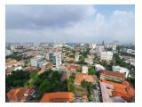 Eladó olcsó lakások Menteng Park 2 kamar dan 3 kamar Teljesen berendezett vadonatúj harga dibawah pasaran
