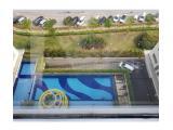 Jual Apartemen Bassura City Tower Heliconia - 2 BR Furnished, Perabot Lengkap, Tower Baru
