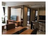 Dijual BU Apartemen Ciputra World 1 Ascott (My Home) - 2 Bedroom Fully Furnished