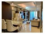 Dijual Apartemen Casa Grande Residence Kota Kasablanka - 1 Bedroom Fully Furnished