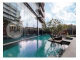 Jual Apartemen Lavie All Suites Kuningan Jakarta Selatan - 2 & 3 BR, by Inhouse Marketing Team