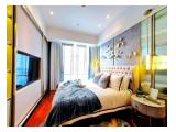 Dijual Termurah Apartemen Casa Grande Residence - 3 Bed 2 Bathroom Luas 145 SQM Good Condition and Good Full Furnish